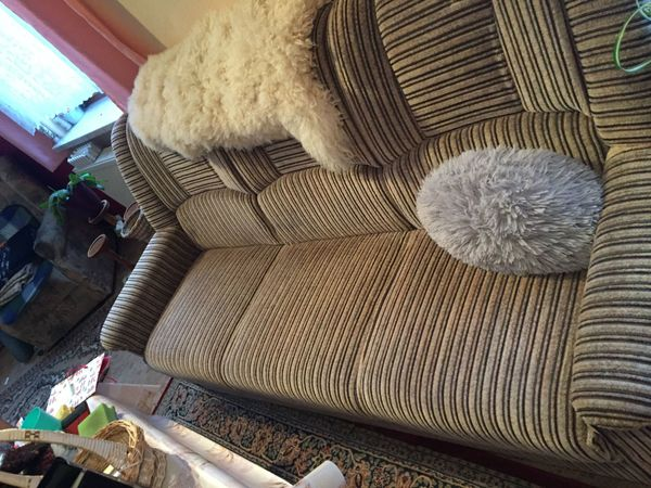 Couch 3- Sitzer Sofa