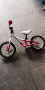 Peugeot Laufrad für Mädchen