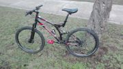 Specialized Rockhopper comp Fully
