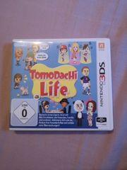 tomodachi life Nintendo 3ds Spiel
