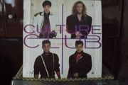 CULTURE CLUB LP - From Luxury