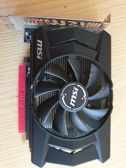 Grafikkarte MSI Radeon R7 360