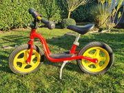 Verkaufe Puky Kinder Laufrad in