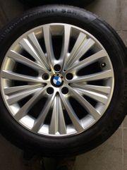 BMW kompletträder x5 x6
