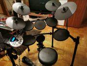 E- Schlagzeug Millenium MPS 600