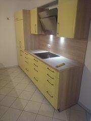 Moderne Artego Einbauküche zu verkaufen