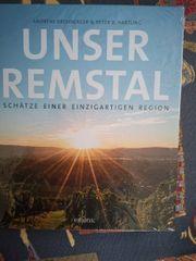 Buch Unser Remstal