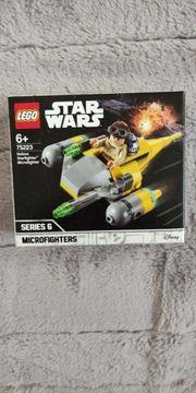 LEGO Star Wars 75223 Naboo