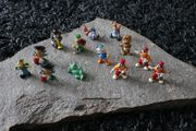 Dachbodenfund Sonderfiguren siehe Bilder