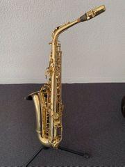 Saxophon Alto Selmer Serie 3