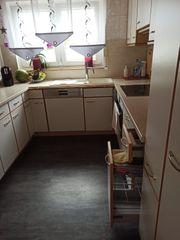 Küche Einbauküche Anbauküche Küchenzeile inkl