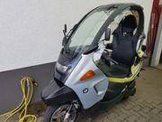 BMW c1 125