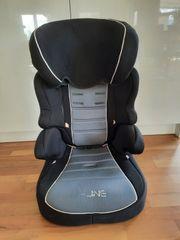 Auto-Kindersitz ab ca 15kg