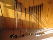 Set Golfschläger für Anfänger Herren