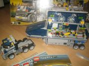 LEGO Agents 8635 - Mission 6