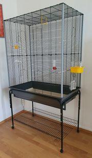 Vogelkäfig Heim Voliere