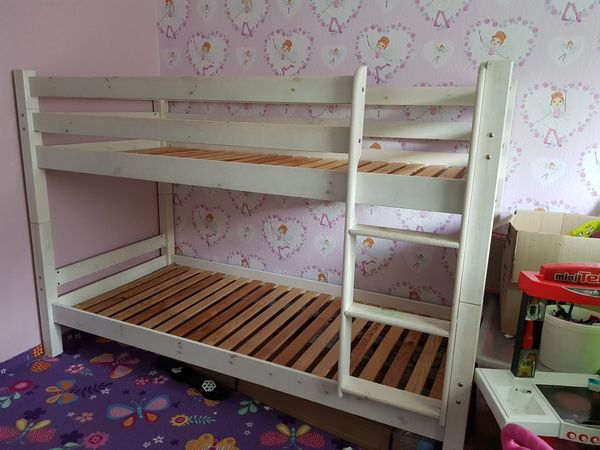 Etagenbett Quoka : Etagenbett in frankfurt kinder jugendzimmer kaufen und