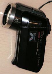 Sanyo Camcorder Xacti HD2000 - Full