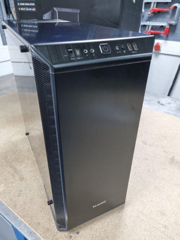 GAMING PC mit GeForce RTX2070