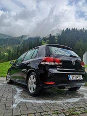 VW Golf 6 Allrad