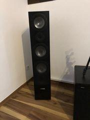 7 1 Surround Sound Anlage