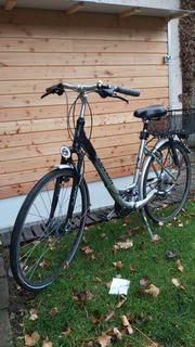 Fahrrad Kalkhoff 27 Gang