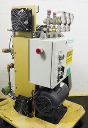 Rix industries Sauerstoff Kompressor