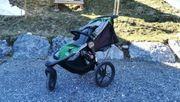 Baby Jogger Summit X3 - 3-Rad-Kinderwagen