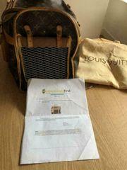 Louis Vuitton Hundetasche - Hundeträger 40