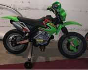 Elektro Motorrad für Kinder