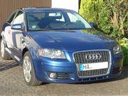 Audi A3 2 0 TFSI