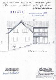 Hechingen-Oberstadt Geräumiges Einfamilienhaus in fußläufiger