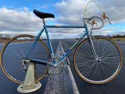 Italienisches Sammlerstück - Boschetti Rennrad