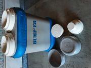 Doppelisolierflasche von CAMPINGGAS