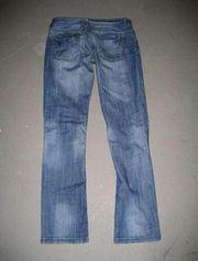 Fishbone Jeans Größe 32