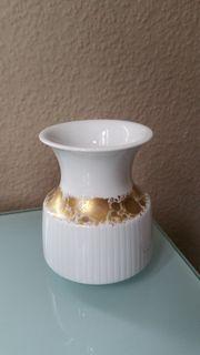 Rosenthal kleine Vase aus der