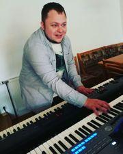 Barpianist für gepflegte Jazz Lounge