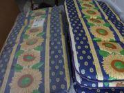 Kissen für Terrassenstühle