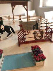 Schleich Pferde Turnier