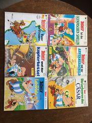 Asterix und Obelix Comics 22