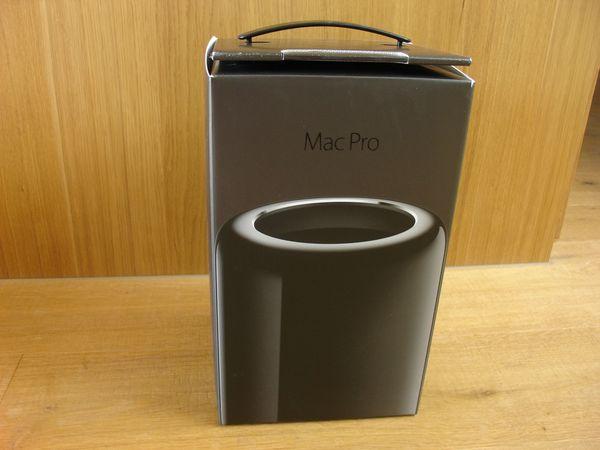 Apple MacPro