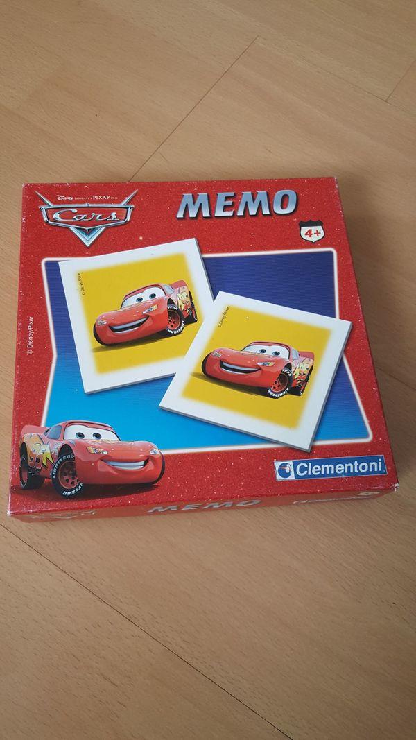 Cars Memo