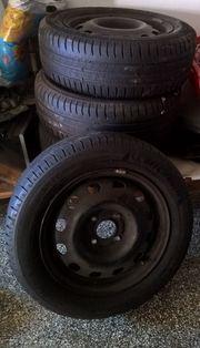 Michelin Reifen 195 60 R15
