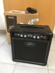 PEAVEY JSX Mini Colossal Tube