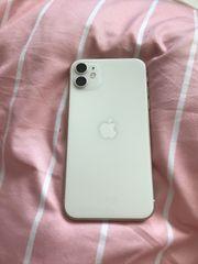 iPhone 11 weiß 128gb