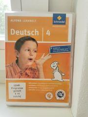 verkaufe Lern-CD für Deutsch