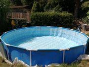 Gr Pool Sandfilteranlage