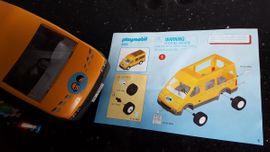 Playmobil 6866 Schulbus Ghostbuster Auto: Kleinanzeigen aus Schwabach - Rubrik Spielzeug: Lego, Playmobil