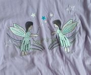 Original ADELHEID Tshirt Lila zauberhaft