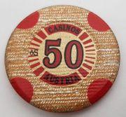 50 Schilling Jeton Casino Austria